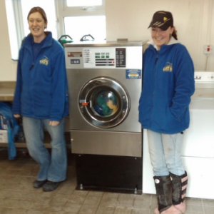 rspca laundry room