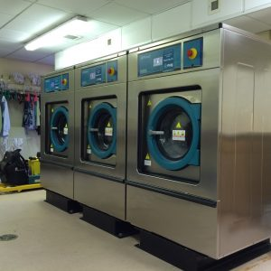 primer laundry equipment