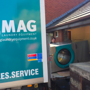 MAG Laundry Equipment - Sales Service 02
