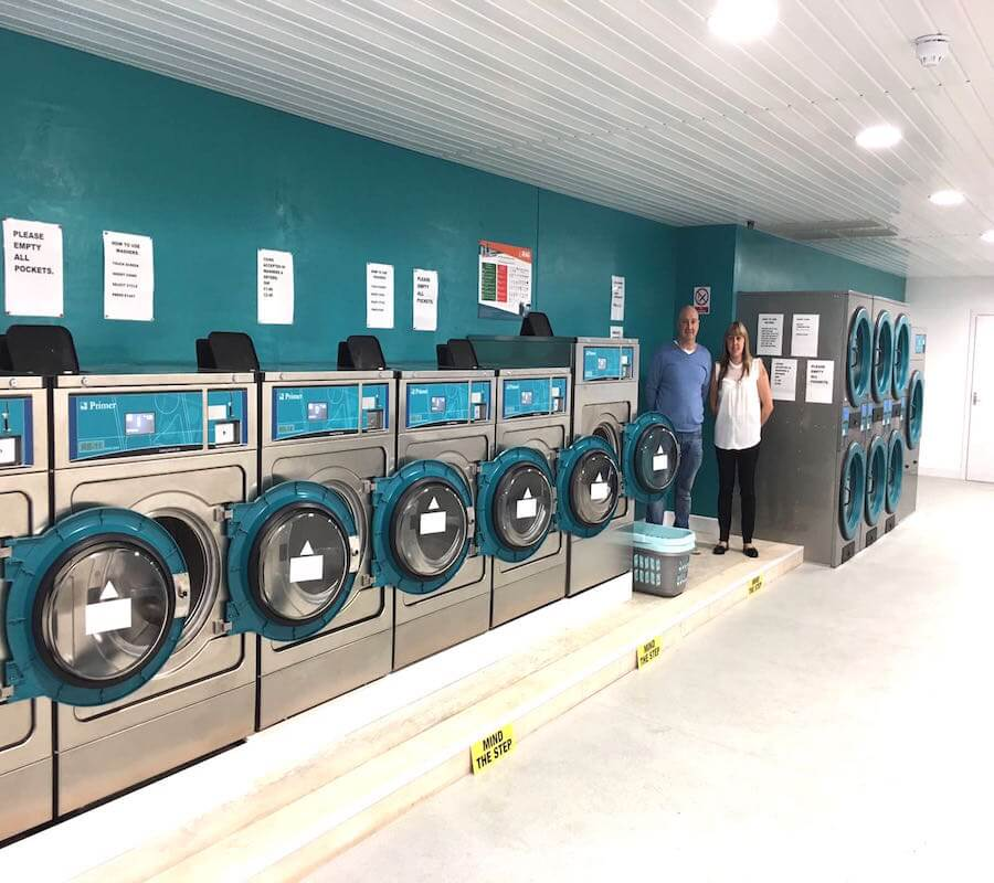 Buy Commercial Laundry Equipment Now & Pay Nothing For 3 Months