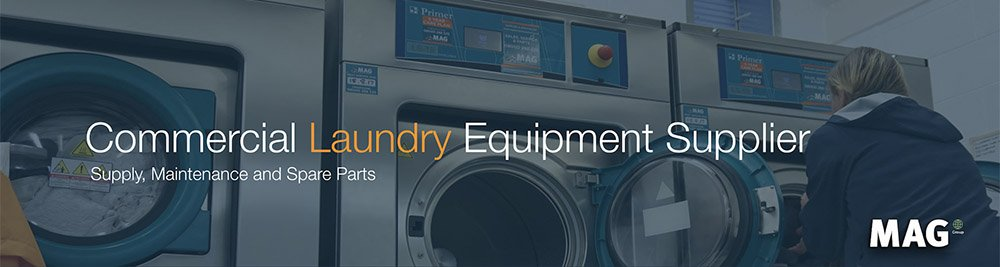 MAG Commercial Laundry Equipment