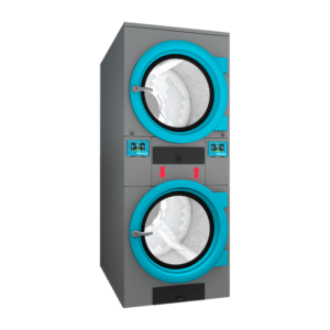 Primer Double Stack Gas Dryer
