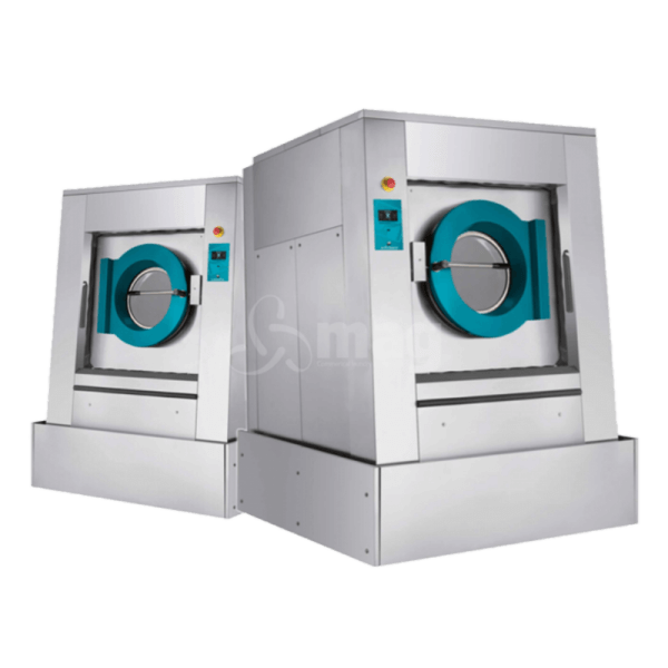 genuine products laundry services & equipment