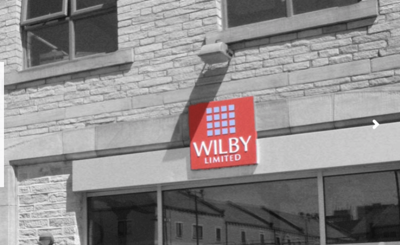 wilby insurance managment