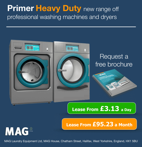 lease commercial laundry equipment havy duty machines prices