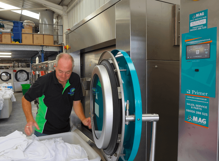 the best industrial washing machines uk prices