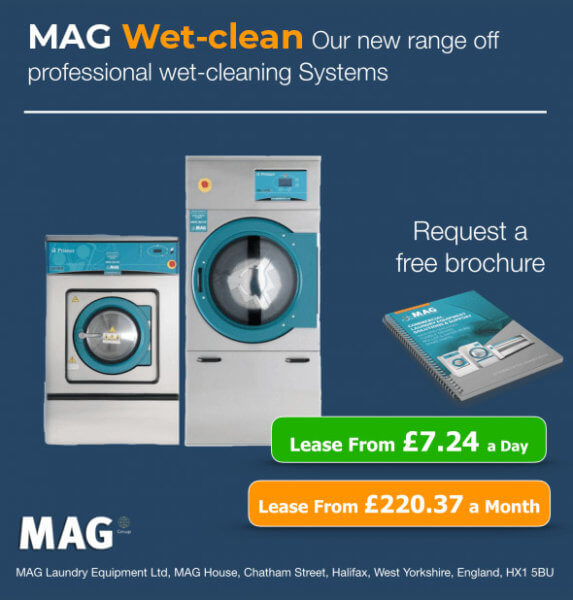 Industrial Washing Machines UK - Leasing Rates Supplier