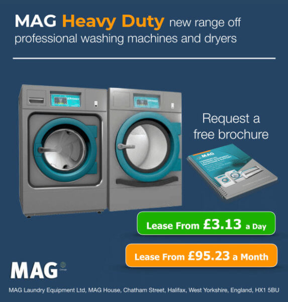 Lease Commercial Laundry Equipment Washing Machines And Dryers