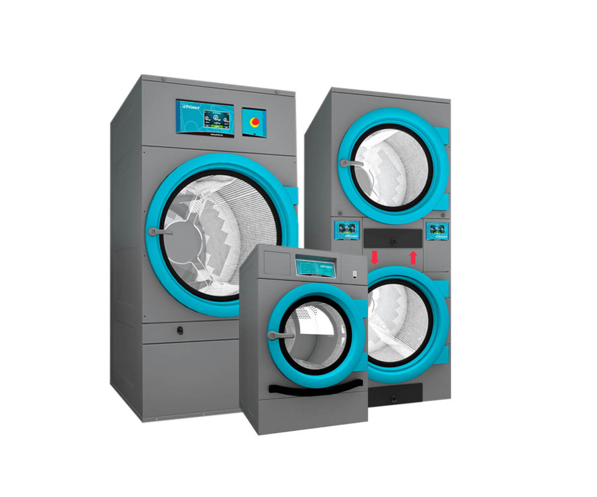 MAG Industrial Dryers