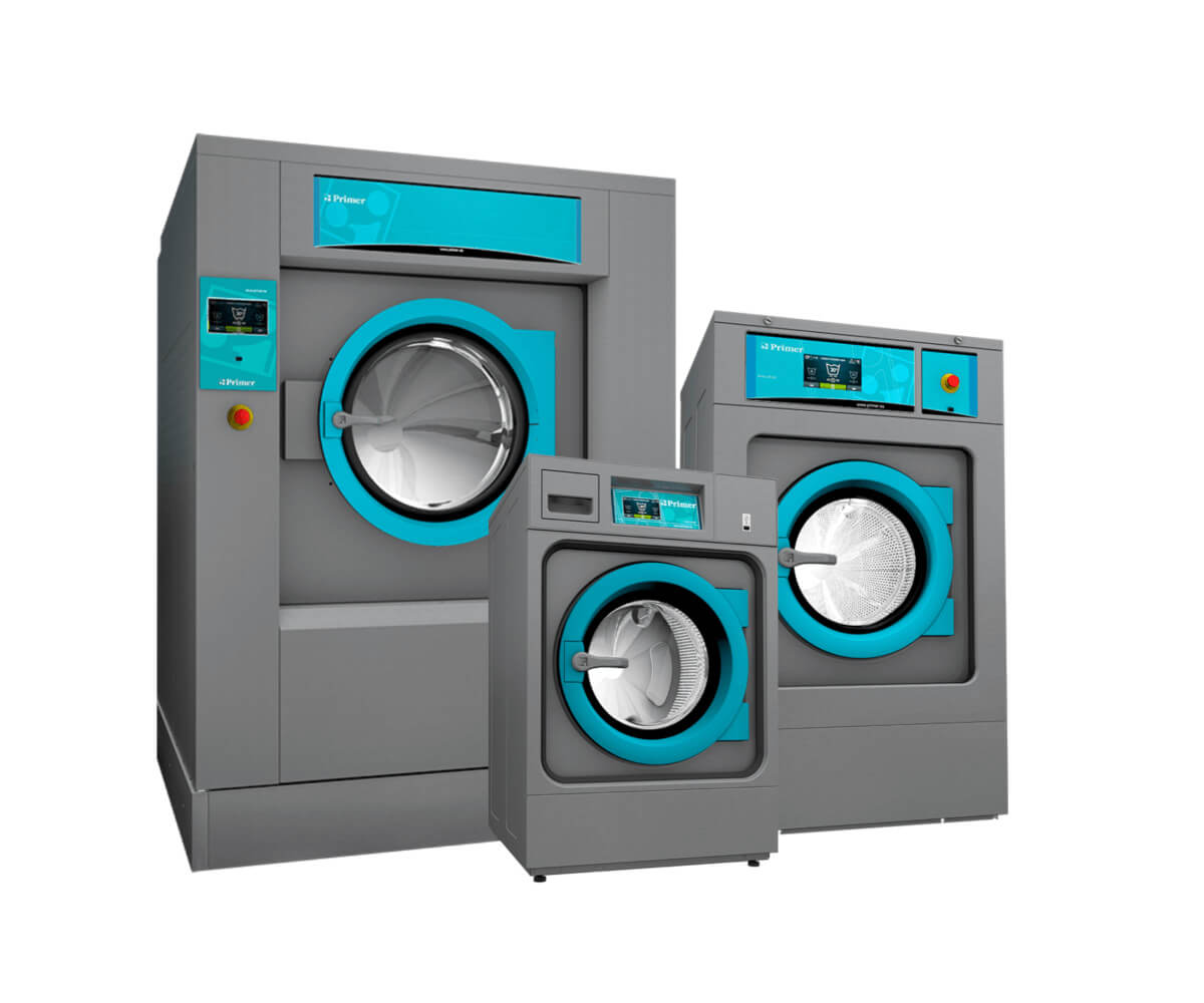 MAG Industrial Washing Machines