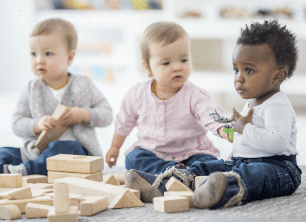 Child care sector
