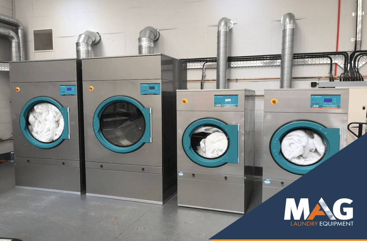 industrial commercial primer dryers
